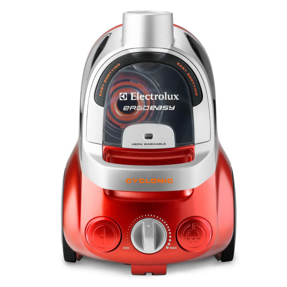 Aspiradora electrolux ergoeasy