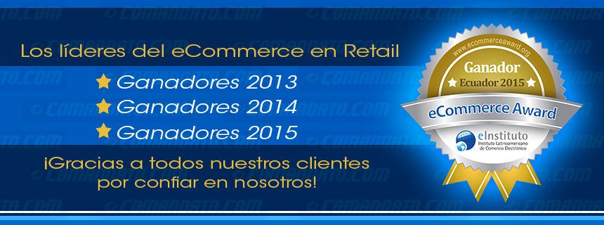 Banner ecommerce