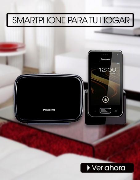 Smartphone Fijo