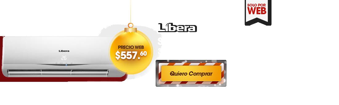 Split Libera