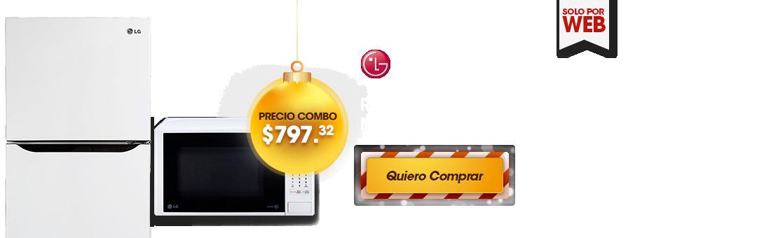 Combo LG