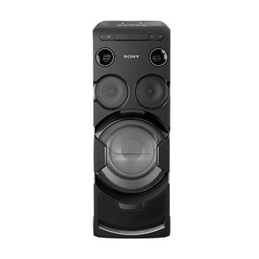 Parlante-Activo-Sony-MHC-V77DW-|-Bluetooth---Wi-Fi---USB---Karaoke