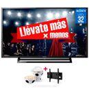 Tv-Led-Sony-KDL32R429