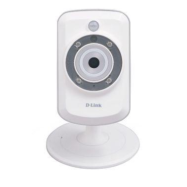 Camara-de-Seguridad-y-Vigilancia-D-Link-DCS-942L