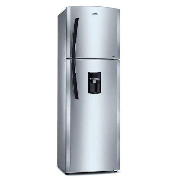 Refrigeradora-mabe-RML430YJESS-292-litros-10-pies-no-frost-color-Silver-comandaro-1