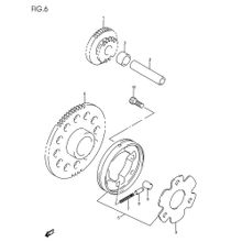 CO_GN125H_K9_L0-FIG6-B7-STARTER-CLUTCH-17
