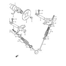 CO_GN125H_K9_L0-FIG7-B8-CAMSHAFT-VALVE-18