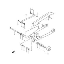 CO_GN125H_K9_L0-FIG41-G4-REAR-SWINGING-ARM-57