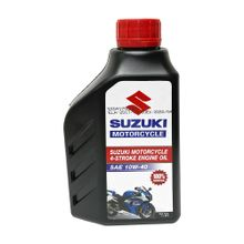 SUZUKI-Motorcycle-4T-10W-40
