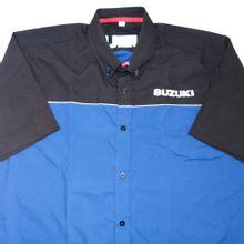 camisa-bordada-suzuki-color-azul-con-negro-talla-m