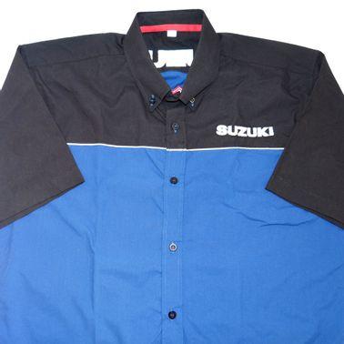 camisa-bordada-suzuki-color-azul-con-negro-talla-xl