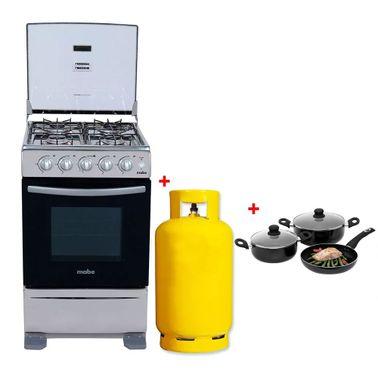 Combo-Cocina-a-gas-Mabe-TX5120EX1