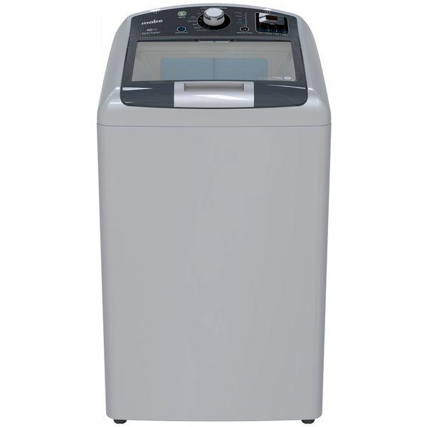 Lavadora-Automatica-Mabe-LMA46101VGAB0-|-16-Kg---35-Libras---Color-grafito