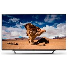 Led-Smart-Sony-KDL-32W609D-|-32----HD---HDMI---USB