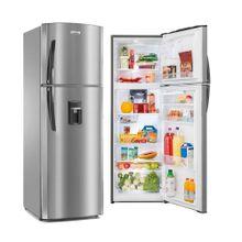 Refrigeradora-Mabe-RMA250FYEU---250-Litros-Inoxidable-No-Frost---1