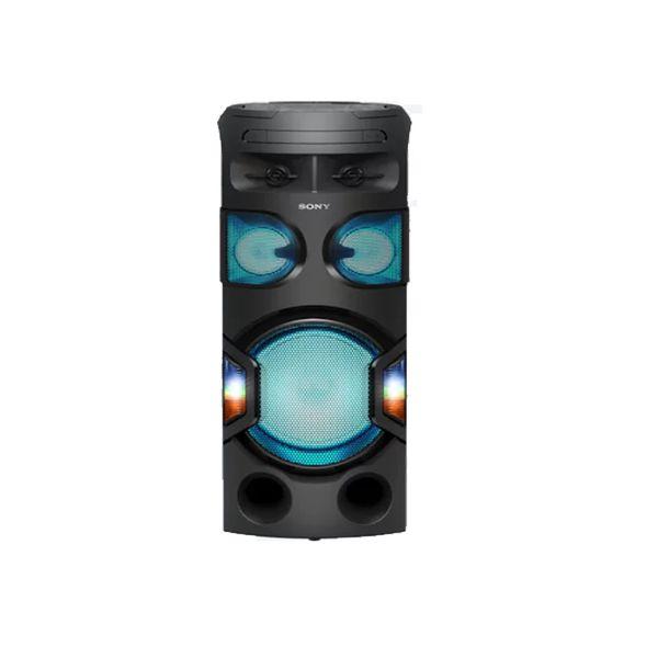 Parlante-Activo-Sony-MHC-V81D-Bluetooth-USB-Negro-1