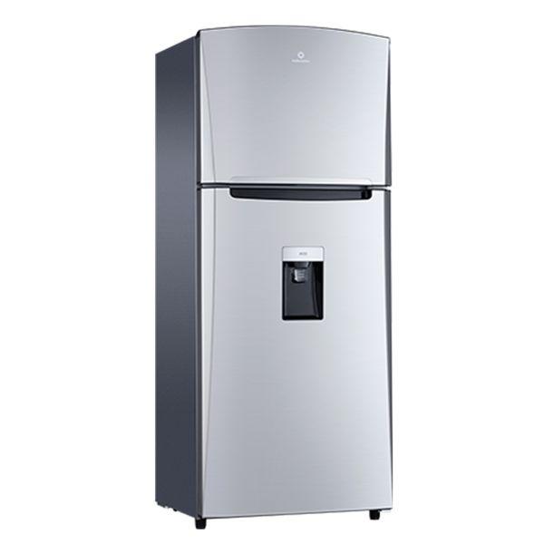 Refrigeradora-Indurama-RI-480-Quarzo--370-Litros---No-frost--Dispensador-de-Agua