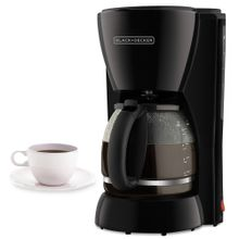 Cafetera-Black-and-Decker-DCM1100B-1