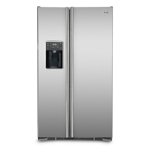 refrigeradora-general-electric-pnl25lpgkfss-713-litros-side-by-side-frontal