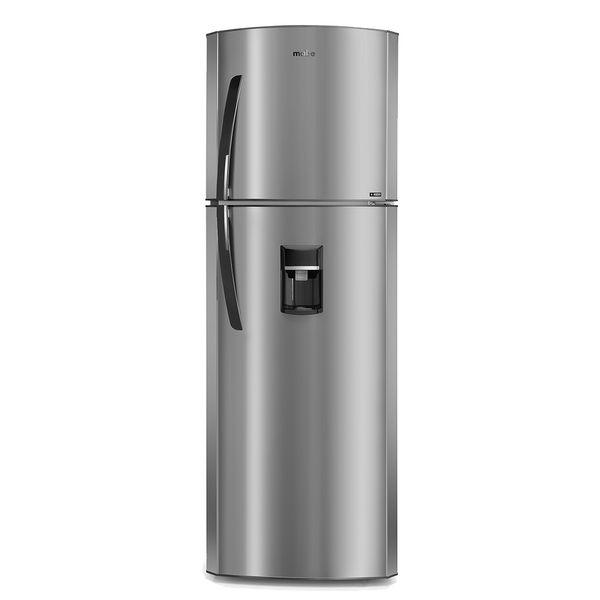 Refrigeradora-Mabe-RMA430FYEU-300-litros--Inox-frontal