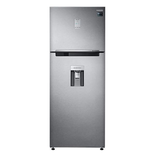 Refrigeradora-Samsung-RT46K6631SL-452-Litros---Twin-Cooling-Plus---No-Frost-frontal