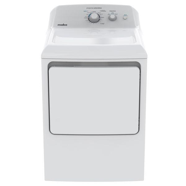 Secadora-Gas-Mabe-SMG26N5MNBAB0--18-Kg---Color-blanco-frontal