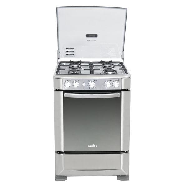 cocina-a-gas-mabe-ingenious6060ex2-4-hornillas-color-inox-frontal