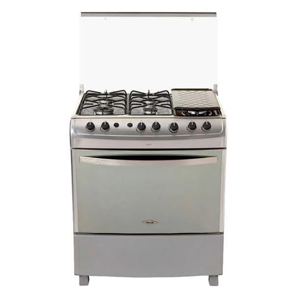cocina-a-gas-haceb-76-v-6-hornillas-color-plata-frontal