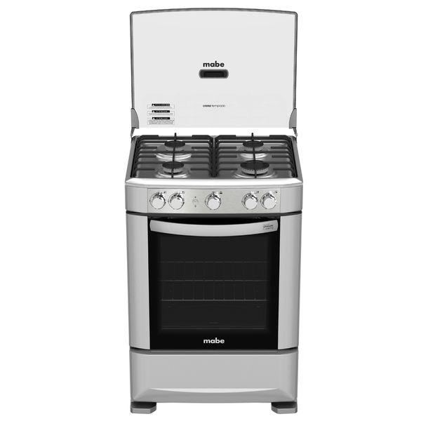 cocina-gas-mabe-EM6030SG0-frontal