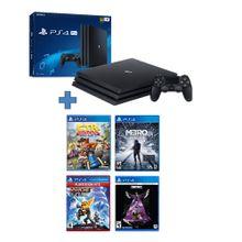 mega-pack-consola-ps4-pro-de-1tb-mas-4-juegos